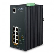 Коммутатор Planet IGS-4215-4P4T IP30