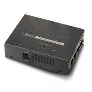 Инжектор Planet HPOE-460 4-Port 802.3at 30W High Power