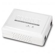 Инжектор Planet POE-161 IEEE802.3at High Power PoE