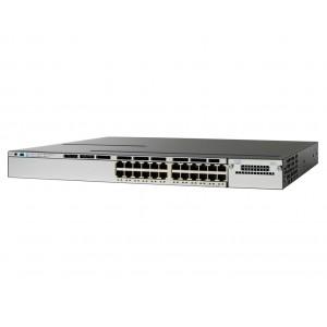 Cisco 3750X 24