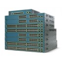 Коммутаторы Cisco 3560 Series