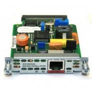 Модуль Cisco HWIC-1B-U