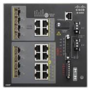 Коммутатор Cisco IE-4000-16GT4G-E