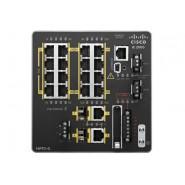 Коммутатор Cisco IE-2000-16PTC-G-L