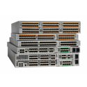 Коммутаторы Cisco Nexus 5500 Series
