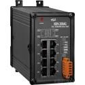 Ethernet-оборудование MOXA ICP DAS