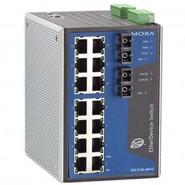 MOXA EDS-408A